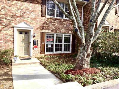 Northlake Condo/Townhouse For Sale: 2415 NE Northlake Ct