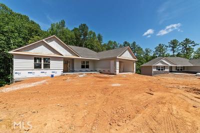 Villa Rica Single Family Home New: 304 Cranmore Pl