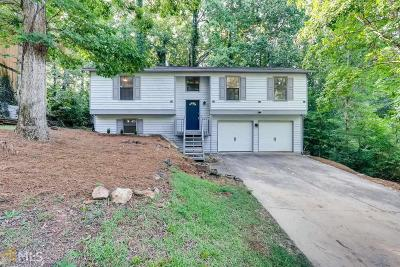 Single Family Home New: 5265 Mainstreet Park Dr