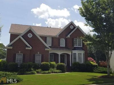 Sugar Hill Single Family Home New: 301 Laurel Run Cv