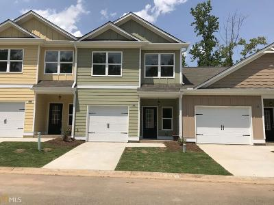 Pickens County Condo/Townhouse For Sale: 49 Towne Club Dr