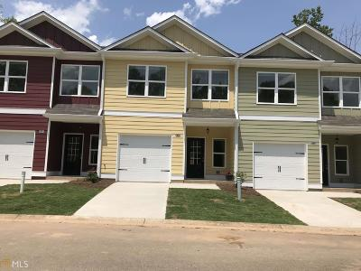 Pickens County Condo/Townhouse For Sale: 65 Towne Club Dr