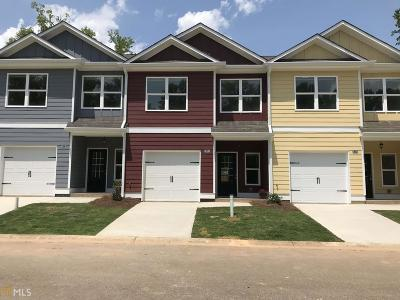 Pickens County Condo/Townhouse For Sale: 61 Towne Club Dr