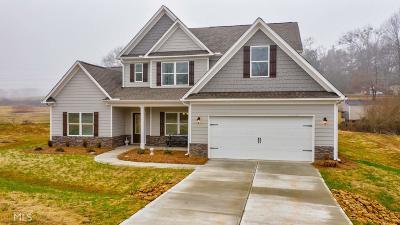 Monroe Single Family Home New: 1229 Chapman Grove Ln #56