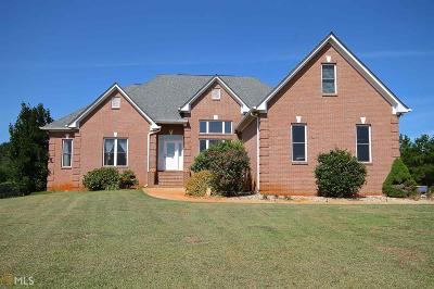 Locust Grove Single Family Home New: 330 Canvasback Trl