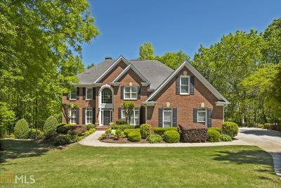 Alpharetta Single Family Home New: 235 Amesdale Ct