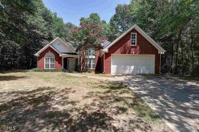 Covington Single Family Home New: 175 Gibson Way