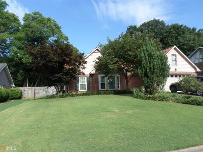 Cartersville Single Family Home New: 49 Cotton Bnd