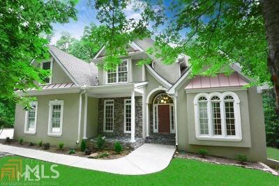 Fayetteville Single Family Home New: 170 Eagles Nest Dr