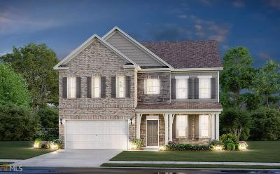 Braselton Single Family Home New: 1759 Landon Ln #270