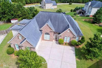 Austell GA Single Family Home New: $259,000