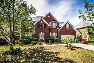East Point Single Family Home For Sale: 3021 Mockingbird Ln #16