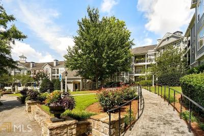 Cobb County Condo/Townhouse New: 4100 Paces Walk #2304