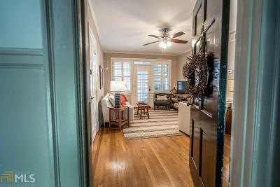 Atlanta Condo/Townhouse New: 8 Collier Rd #B4
