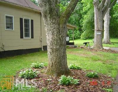 Carroll County Rental For Rent: 234 South Candler