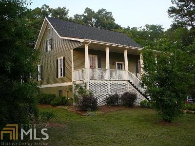 Bishop Single Family Home New: 2391 Price Mill Rd