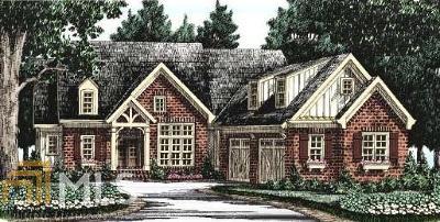 Douglas County Single Family Home New: 8070 Tristan Way