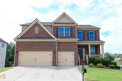 Single Family Home New: 2584 Allsborough Way