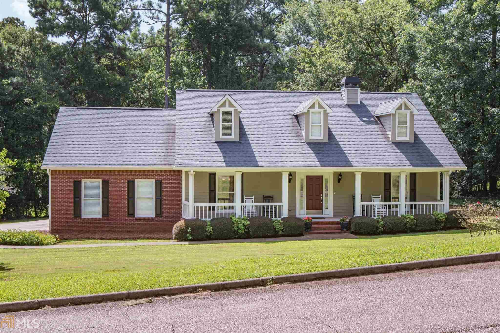 101 Village Dr, Lagrange, GA | MLS# 8624799 | Rob Upchurch
