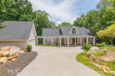 Lake Arrowhead Single Family Home New: 209 Ponderosa Ln