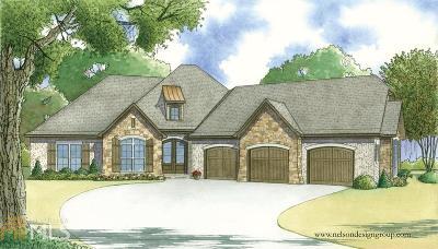Douglas County Single Family Home New: 8580 Renee Ct
