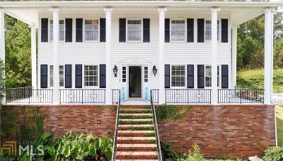 Lawrenceville Single Family Home New: 1840 Wildcat Trce