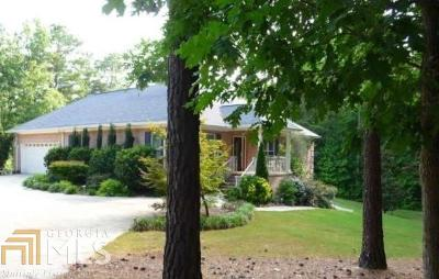 Moreland Single Family Home For Sale: 51 Robison Rd