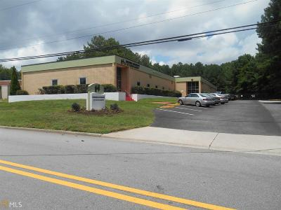 Atlanta Commercial Lease For Lease: 4273 Wendell Dr