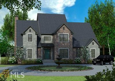 Douglas County Single Family Home New: 8050 Tristan Way