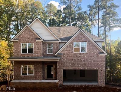 Fulton County Single Family Home New: 4288 Bellwood Cir