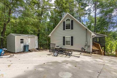 Greene County, Morgan County, Putnam County Single Family Home New: 389 Bluegill Rd