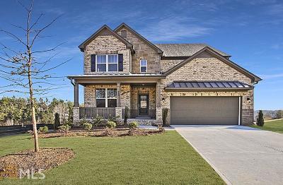 Gwinnett County Single Family Home New: 220 Granger Ln