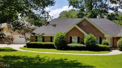 Stephens County Single Family Home New: 313 Hillendale Dr