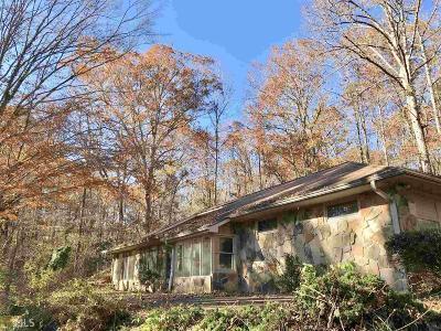 Douglas County Single Family Home New: 4150 Oak Hill Rd