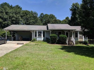 Henry County Condo/Townhouse New: 205 Meadowbrook Dr