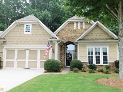 Hoschton Single Family Home New: 5938 Creekside Ln