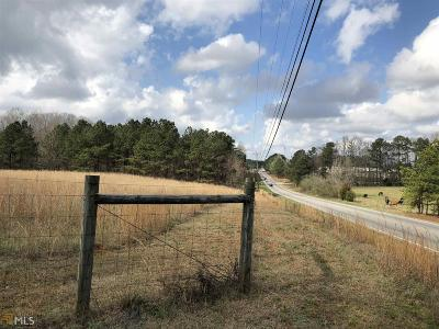Henry County Commercial For Sale: 2854 Highway 42