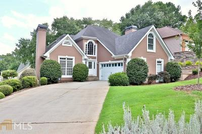 Alpharetta Single Family Home New: 4305 Harbour Cove Court