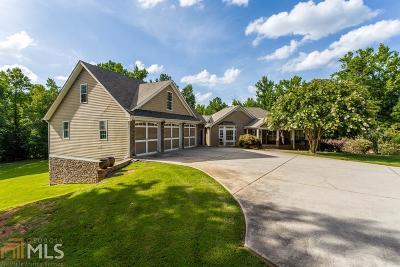Douglas County Single Family Home New: 6706 N Baggett Rd