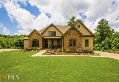 Powder Springs Single Family Home New: 5025 China Berry Drive