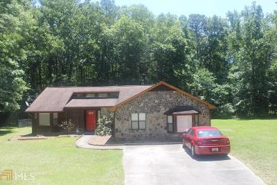 Fayetteville Single Family Home New: 285 Huntcliff Ct