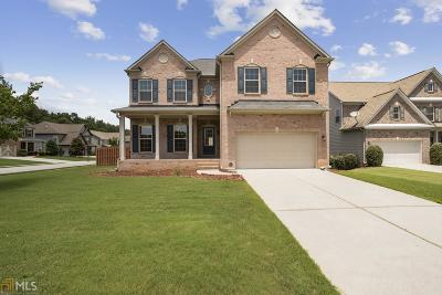 Alpharetta Single Family Home New: 505 Megary Pt
