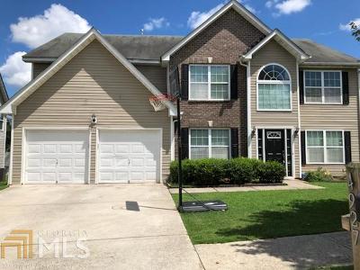 Snellville Single Family Home For Sale: 4927 Bottle Brush Ct