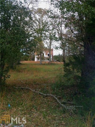 Senoia Single Family Home For Sale: 2876 Gordon Dr