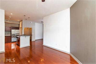 Element Condo/Townhouse Back On Market: 390 17th St #6026
