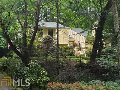 MABLETON Single Family Home New: 163 Kenmare Cir