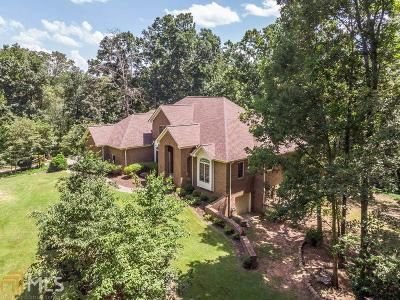 Canton Single Family Home New: 415 Stowers Road