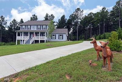 Blairsville Single Family Home For Sale: 91 Stables Loop #116