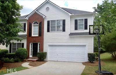 Roswell Rental For Rent: 425 Foe Creek Dr