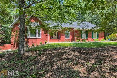 Loganville Single Family Home For Sale: 3889 Governors Cir